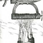 fierul zburator