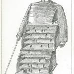 omul cu sertare