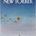 solar system-New Yorker