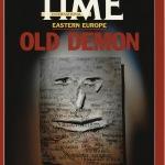 old demon - Time magazine