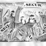 social security b-w