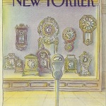 parcometru New Yorker