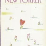st.valentine New Yorker