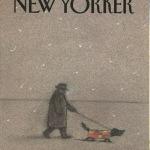w.shawn New Yorker