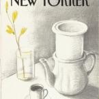 cafeaua de dimineata NY
