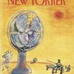 don quijote New Yorker