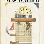 melonul New Yorker