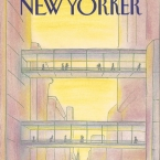 pasarele New Yorker