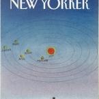 solar system-New Yorker