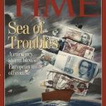 Sea of Time magazine