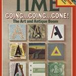 art - Time magazine