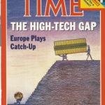 high teck gap