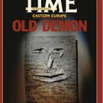 old demon - Time magazine